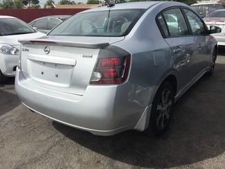 2012 Nissan Sentra 2.0 SR AUTOWORLD (702) 452-8488 Las Vegas, Nevada 2