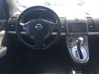 2012 Nissan Sentra 2.0 SR AUTOWORLD (702) 452-8488 Las Vegas, Nevada 5