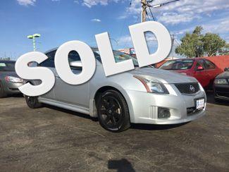 2012 Nissan Sentra 2.0 SR AUTOWORLD (702) 452-8488 Las Vegas, Nevada