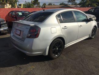 2012 Nissan Sentra 2.0 SR AUTOWORLD (702) 452-8488 Las Vegas, Nevada 1