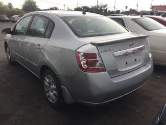 2012 Nissan Sentra 2.0 S AUTOWORLD (702) 452-8488 Las Vegas, Nevada 1
