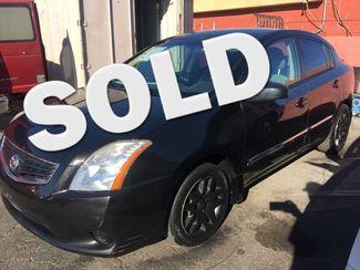 2012 Nissan Sentra 2.0 S AUTOWORLD (702) 452-8488 Las Vegas, Nevada