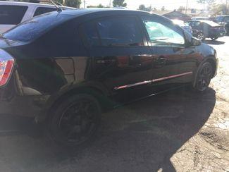 2012 Nissan Sentra 2.0 S AUTOWORLD (702) 452-8488 Las Vegas, Nevada 2