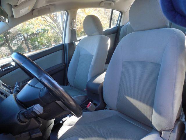 2012 Nissan Sentra 2.0 SR Leesburg, Virginia 9