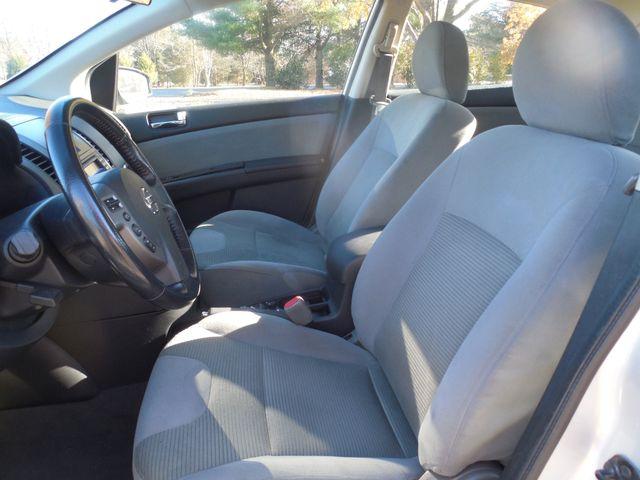 2012 Nissan Sentra 2.0 SR Leesburg, Virginia 13