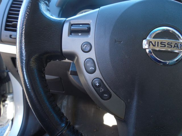 2012 Nissan Sentra 2.0 SR Leesburg, Virginia 19