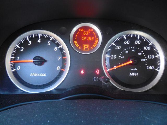 2012 Nissan Sentra 2.0 SR Leesburg, Virginia 21