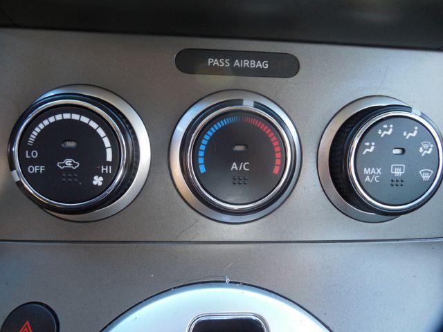2012 Nissan Sentra 2.0 SR Leesburg, Virginia 23