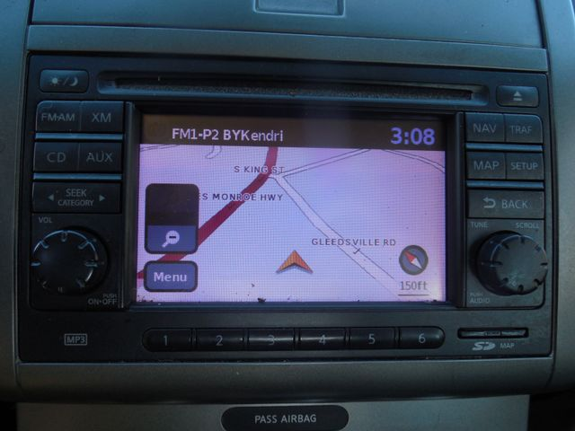 2012 Nissan Sentra 2.0 SR Leesburg, Virginia 22