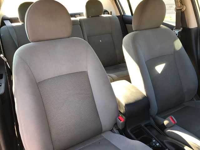 2012 Nissan Sentra 2.0 SR Leesburg, Virginia 8