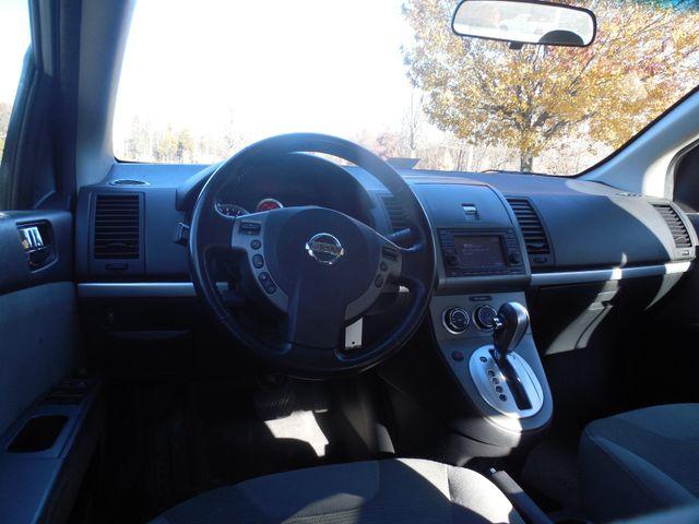 2012 Nissan Sentra 2.0 SR Leesburg, Virginia 14