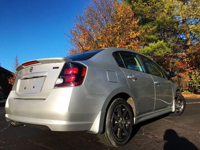 2012 Nissan Sentra 2.0 SR Leesburg, Virginia 2