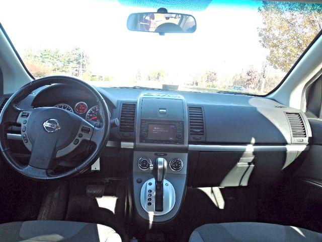 2012 Nissan Sentra 2.0 SR Leesburg, Virginia 16