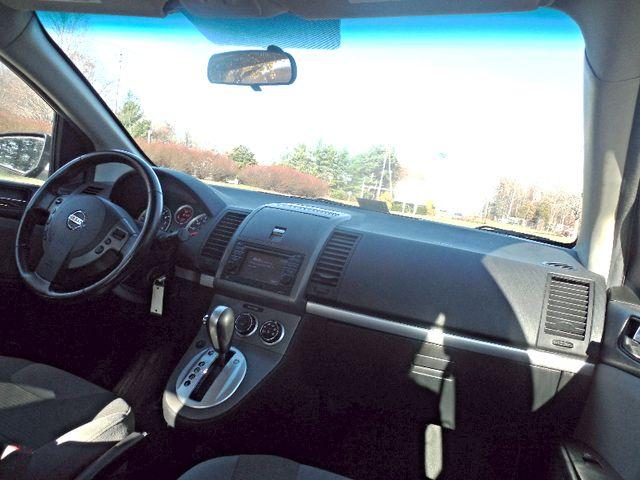 2012 Nissan Sentra 2.0 SR Leesburg, Virginia 15