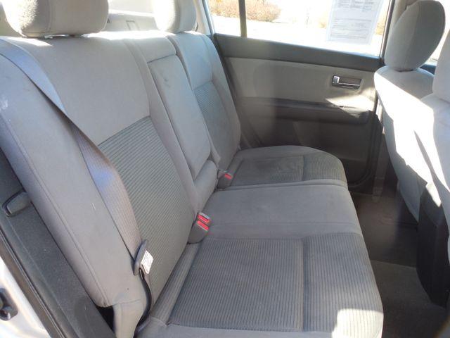 2012 Nissan Sentra 2.0 SR Leesburg, Virginia 11