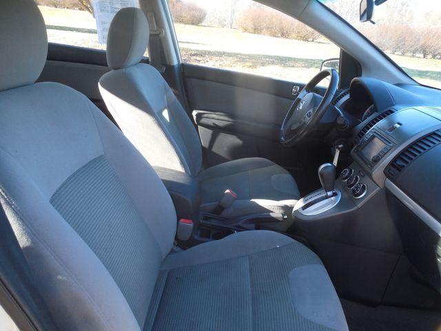 2012 Nissan Sentra 2.0 SR Leesburg, Virginia 12