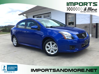 2012 Nissan Sentra 2.0 SR in Lenoir City, TN