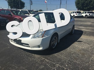 2012 Nissan Sentra in Lewisville Texas