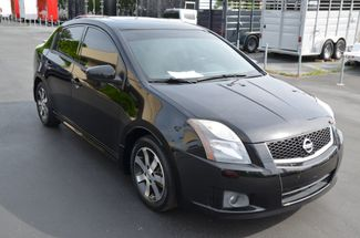 2012 Nissan Sentra in Maryville, TN