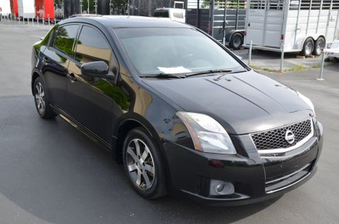 2012 Nissan Sentra 2.0 SR in Maryville, TN