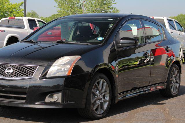 2012 Nissan Sentra SE-R Spec V FWD - w/ UPGRADED PKG! Mooresville , NC 25