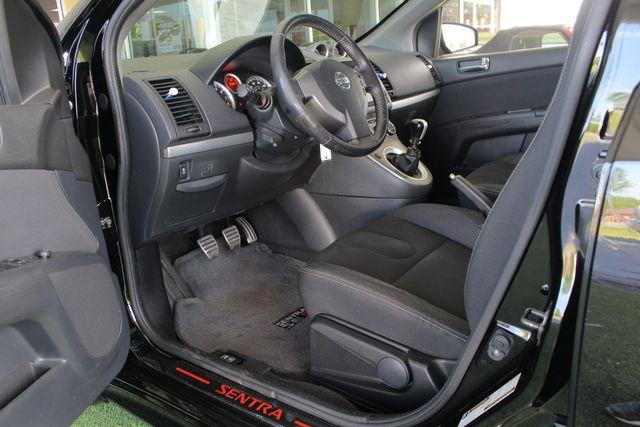 2012 Nissan Sentra SE-R Spec V FWD - w/ UPGRADED PKG! Mooresville , NC 29