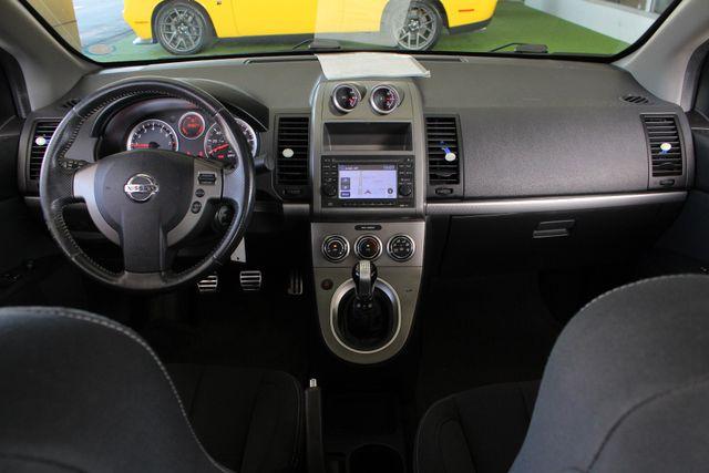 2012 Nissan Sentra SE-R Spec V FWD - w/ UPGRADED PKG! Mooresville , NC 28