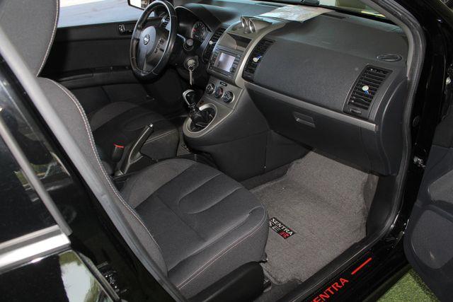 2012 Nissan Sentra SE-R Spec V FWD - w/ UPGRADED PKG! Mooresville , NC 31