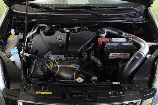 2012 Nissan Sentra SE-R Spec V FWD - w/ UPGRADED PKG! Mooresville , NC 43