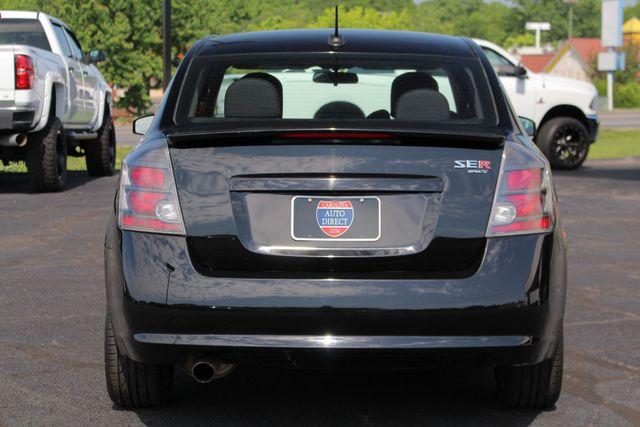 2012 Nissan Sentra SE-R Spec V FWD - w/ UPGRADED PKG! Mooresville , NC 19