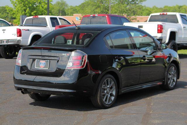 2012 Nissan Sentra SE-R Spec V FWD - w/ UPGRADED PKG! Mooresville , NC 26