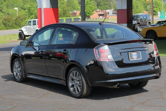 2012 Nissan Sentra SE-R Spec V FWD - w/ UPGRADED PKG! Mooresville , NC 27