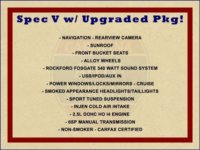 2012 Nissan Sentra SE-R Spec V FWD - w/ UPGRADED PKG! Mooresville , NC 1