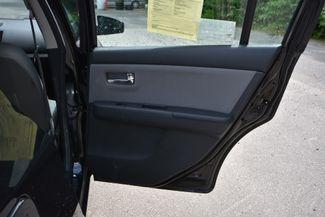 2012 Nissan Sentra 2.0 S Naugatuck, Connecticut 11