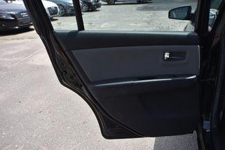 2012 Nissan Sentra 2.0 S Naugatuck, Connecticut 12