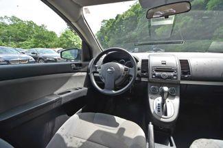 2012 Nissan Sentra 2.0 S Naugatuck, Connecticut 15