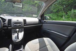 2012 Nissan Sentra 2.0 S Naugatuck, Connecticut 17
