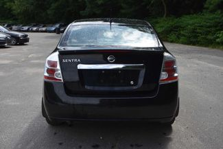 2012 Nissan Sentra 2.0 S Naugatuck, Connecticut 3