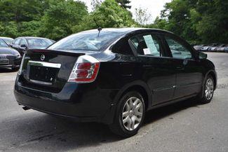 2012 Nissan Sentra 2.0 S Naugatuck, Connecticut 4