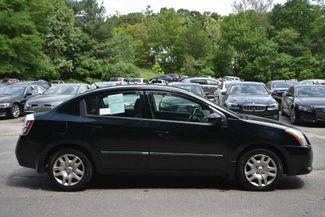 2012 Nissan Sentra 2.0 S Naugatuck, Connecticut 5