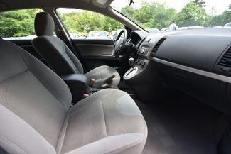 2012 Nissan Sentra 2.0 S Naugatuck, Connecticut 8