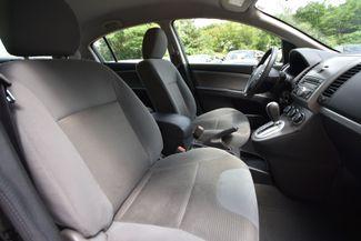 2012 Nissan Sentra 2.0 S Naugatuck, Connecticut 9