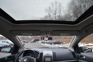2012 Nissan Sentra 2.0 SR Naugatuck, Connecticut 10