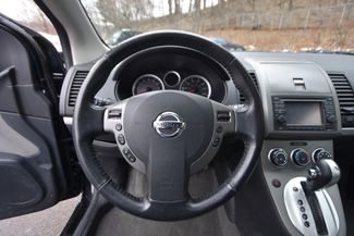 2012 Nissan Sentra 2.0 SR Naugatuck, Connecticut 14