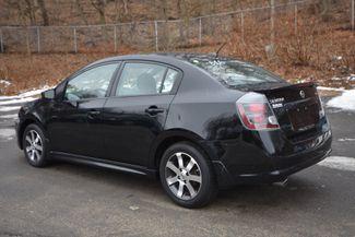 2012 Nissan Sentra 2.0 SR Naugatuck, Connecticut 2