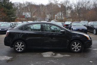 2012 Nissan Sentra 2.0 SR Naugatuck, Connecticut 5