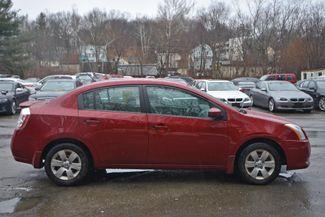 2012 Nissan Sentra 2.0 Naugatuck, Connecticut 5