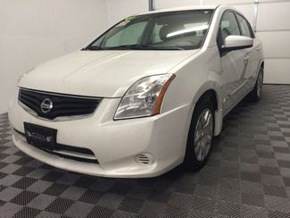 2012 Nissan Sentra in Oklahoma City, OK