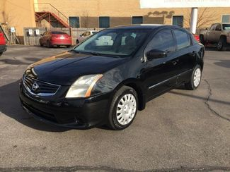 2012 Nissan Sentra 2.0 S | Oklahoma City, OK | Norris Auto Sales (I-40) in Oklahoma City OK