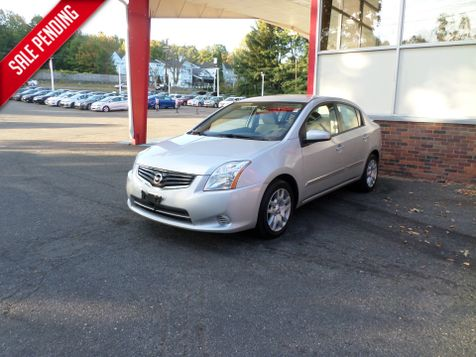 2012 Nissan Sentra 2.0 S in WATERBURY, CT